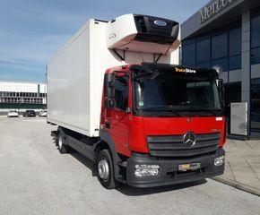 Mercedes-Benz '14 ATEGO 1221 L