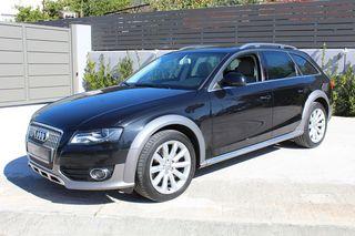 Audi A4 allroad '10 2.0 QUATTRO S-TRONIC PANORAMA