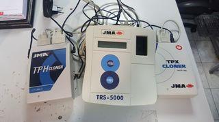 ΜΙΧΑΝΗ IMMOBILIZER TRS 5000 JMA