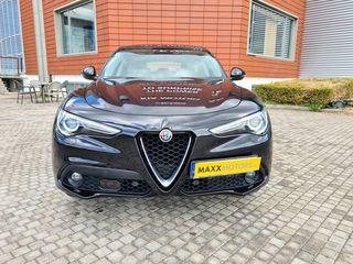 Alfa Romeo Stelvio '17 2.2 EXECUTIVE SPORT Q4 AT8