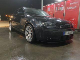Audi A3 '04 S LINE