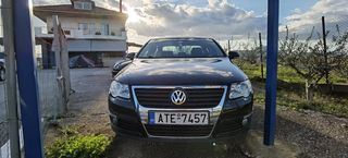 Volkswagen Passat '06 1.6 16v