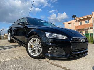 Audi A5 '19 Hybrid ΑΥΤΟΜΑΤΟ 5 ΠΟΡΤΟ COUPE