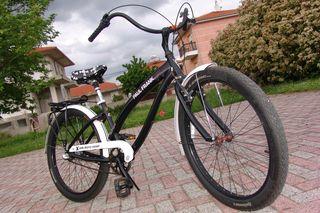 Ποδήλατο δρόμου '15