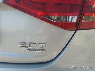 Audi A4 '10