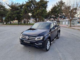 Volkswagen Amarok '17 V6 258PS DARK LABEL