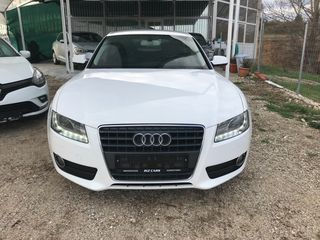 Audi A5 '09 ΑΡΙΣΤΟ