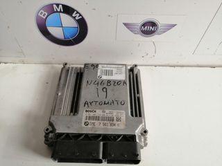 ΕΓΚΕΦΑΛΟΣ BMW 320/120 N46B20A DME7561834