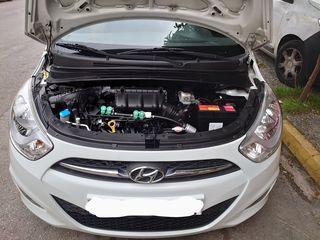 Hyundai i 10 '12 Facelift