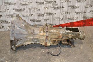 Κιβώτιο Ταχυτήτων / Σασμάν Nissan Navara 2.4 D22 KA24 2WD 1998-2005 (6 Βίδες Πλακάκι)