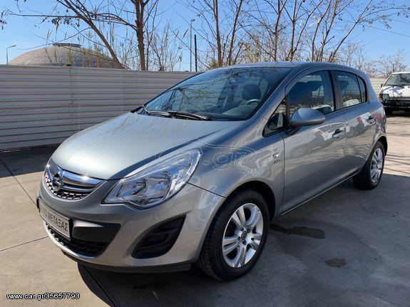 Opel Corsa '13 1.4 100HP ACTIVE FULL EXTRA