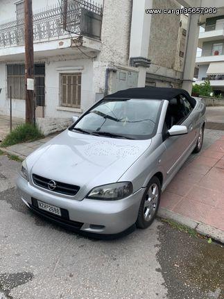 Opel Astra '03