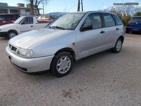 Seat Ibiza '98 1,0 5πορτο
