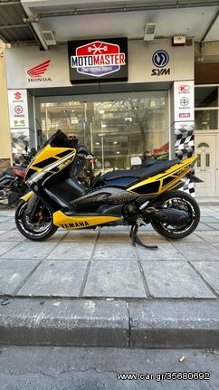 Yamaha T-MAX 500 '10