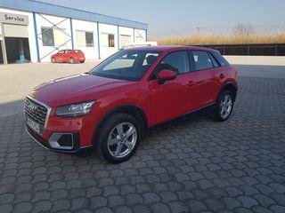 Audi Q2 '18 TDI-SPORT 6ΤΑΧΥΤΟ