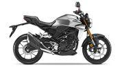 Honda CB 300 '21 CB 300R ABS ΕΤΟΙΜΟΠΑΡΑΔΟΤΟ-thumb-1