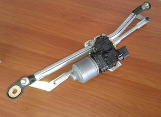 Μηχανισμός υαλοκαθαριστήρων κομπλέ A147 ΓΝΗΣΙΟΣ