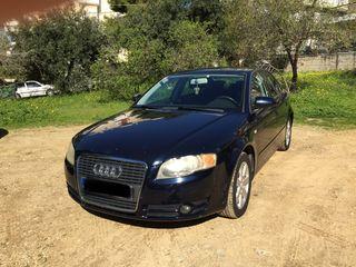 Audi A4 '07 ΤΕΛΗ 2021