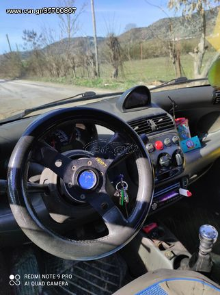 Fiat Seicento '02 Sport