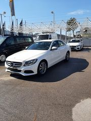 Mercedes-Benz C 200 '16 C 200 AVANTGARDE DIESEL