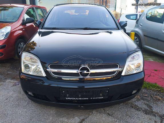 Opel Vectra '05