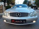 Mercedes-Benz CLK 200 '04 AVANTGARDE AUTOMATIC ΟΡΟΦΗ-thumb-2