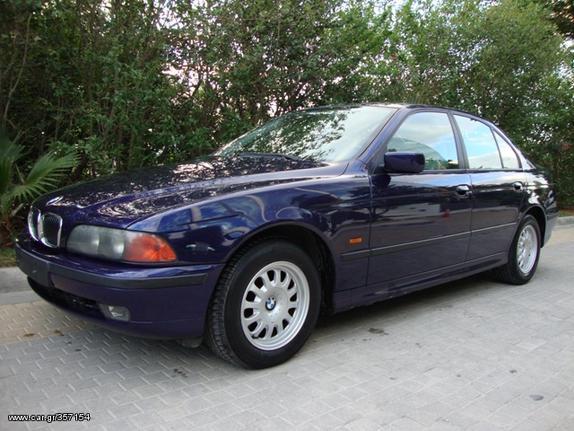 Bmw 520 '97