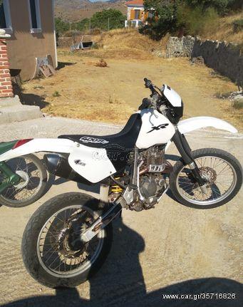 Honda XR 400 '96