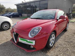 Alfa Romeo Mito '16 1.3 95hp ΔΕΡΜΑ Eu6 0€ΤΕΛΗ