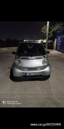 Smart ForTwo '05 450