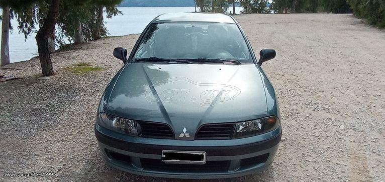 Mitsubishi Carisma '04