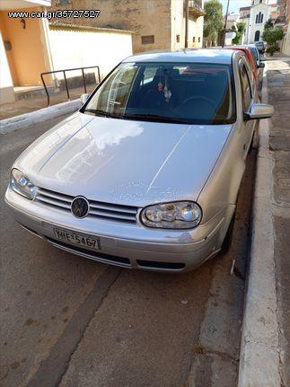 Volkswagen Golf '00 IV