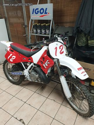Yamaha YZ 250 '93