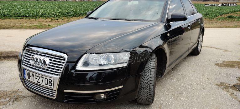Audi A6 '08