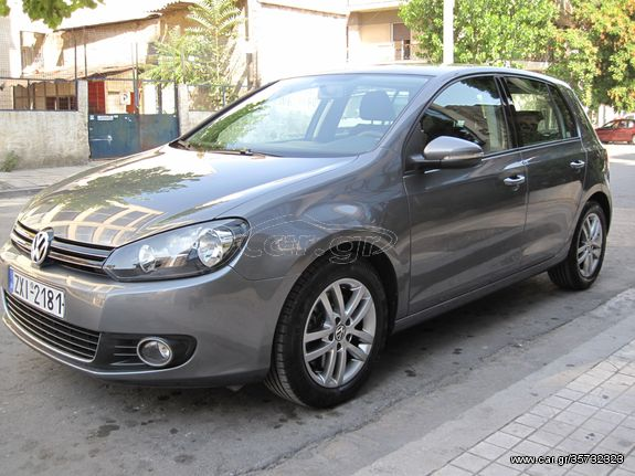 Volkswagen Golf '09