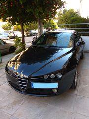 Alfa Romeo Alfa 159 '09 Ti