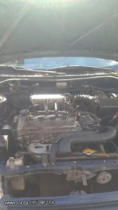 Toyota Starlet '97