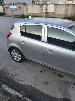 Opel Corsa '09