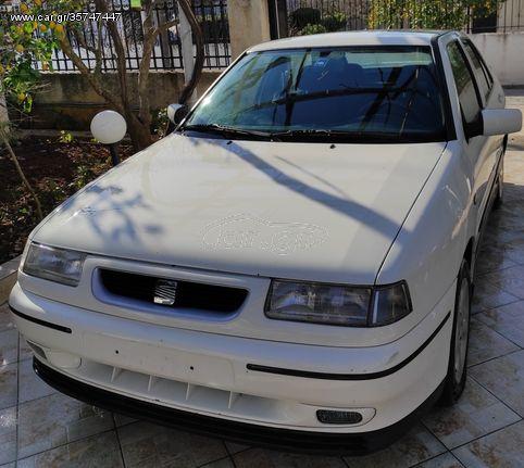 Seat Toledo '98 MAGNUS