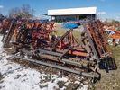 Γεωργικό καλλιεργητές-ρίπερ '00 Προετοιμαστης Gary υδρ.σπαστός-thumb-3