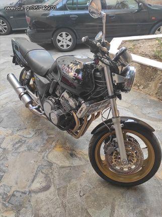 Honda CB 400SF '98 Cb400sf