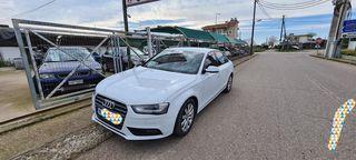 Audi A4 '13 ΛΑΜΠΡΌΠΟΥΛΟΣ ΠΥΡΓΟΣ