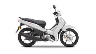 Yamaha Crypton '21 S 115