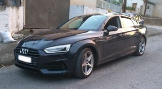 Audi A5 '19 SPORTBACK S-TRONIC