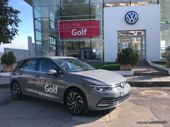 Volkswagen Golf '20 1.5 eTSI ACT 150PS STYLE DSG7