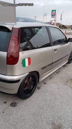 Fiat Punto '96