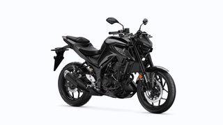 Yamaha MT-03 '21