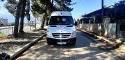 Mercedes-Benz Sprinter '10-thumb-5