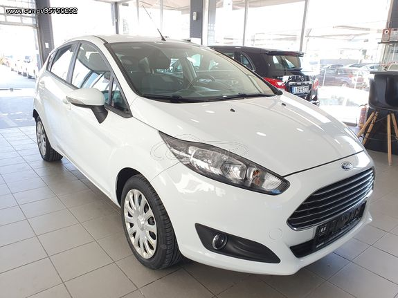 Ford Fiesta '15 1.000 C.C. ECOBOOST 100PS