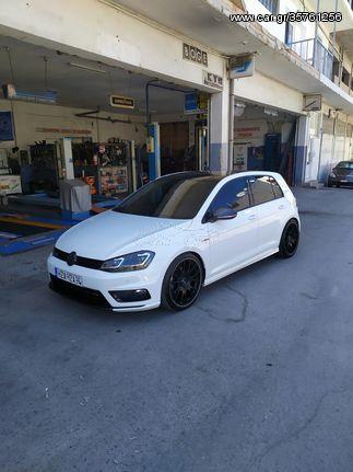 Volkswagen Golf '16 R line